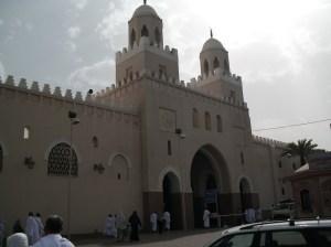 Masjid Birr 'Ali Dzul Hulaifah