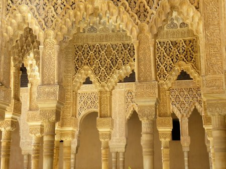 arabesque_arches_and_pillars__alhambra_palace_by_artamusica-d4w8q80