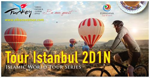Turkey 2D1N