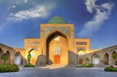 Khasti Imam Complex