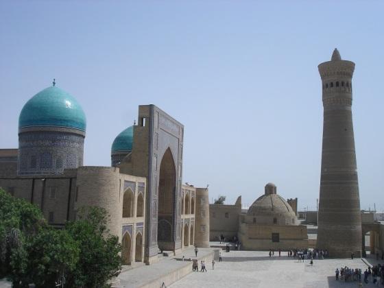 the-kalon-kalyan-minaret-bukhara