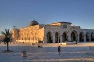 Masjid Al Qibli (Aqso)