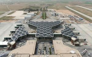 Bandara International Amman
