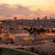 Jerussalem