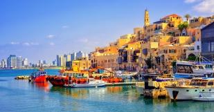Kota Tua Jaffa