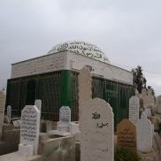Makam Bilal Bin Rabah