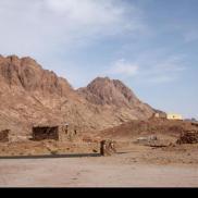 Makam Nabi Harun