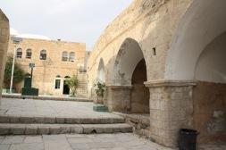 Komplek Makam Nabi Musa