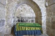 Makam Rabiah Al Adawiyah