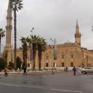 Masjid Husein