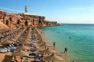 Pantai Sharm El Sheikh