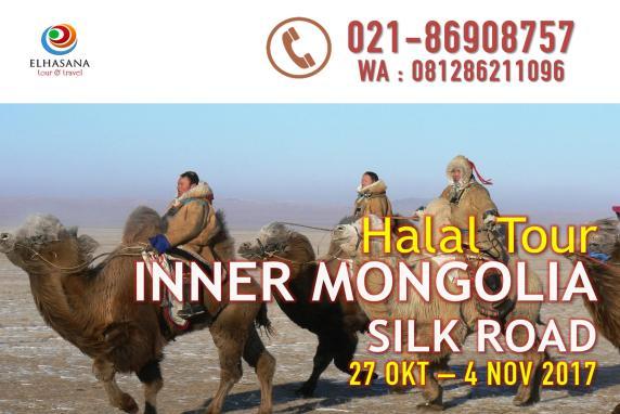 Banner Website Mongolia