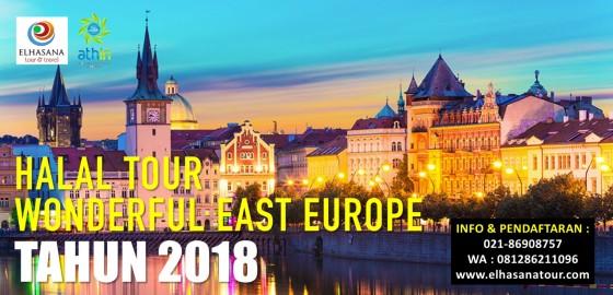 Banner Eropa Timur