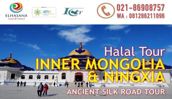 Banner Inner Mongolia