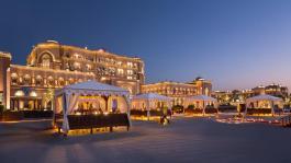 Emirate Palace Dubai