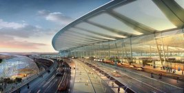 Incheon Airport Seoul