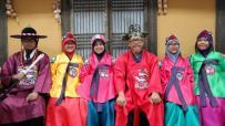Hanbok Experrience