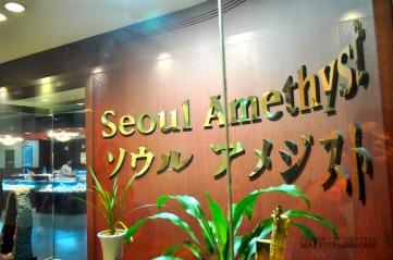 Amethys Factory Seoul
