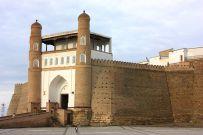 Ark Citadel Fortress
