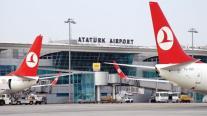 Bandara International Istanbul