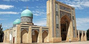 Barak Khan Madrasah