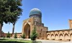 Bibi Khanim Mosque