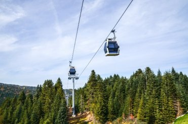 Cable Car kr Uludag