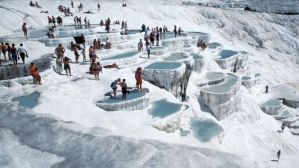 Cotton Castle Pamukkale