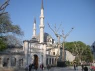 Masjid Abu Ayub Al Ansari