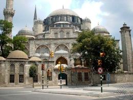 Kompleks Masjid Fatih