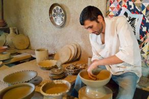 Pottary Workshop