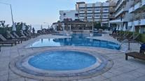 Hotel di Kusadasi, Laut Aegean