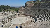 Area Gladiator Ephesus