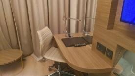 Ruang Kerja hotel Radisson BLU