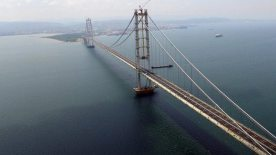 Jembatan Istanbul Bursa
