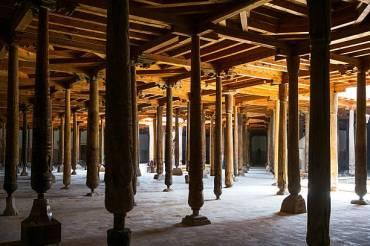 Jumma Mosque