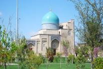 Khaffal Shashi Mausoleum