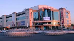 Samarkand Darvoza