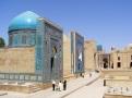 Shah I Zinda Necropolis