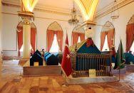Osman Gazi & Orhan Gazi Mausoleum