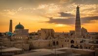 Panorama Khiva