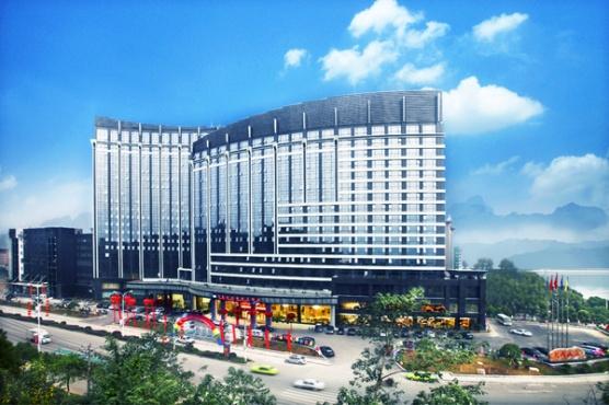 Dacheng Shansui Hotel