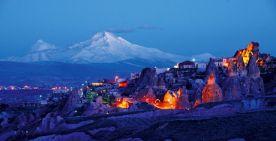 Mt. Erciyes dr Kejauhan